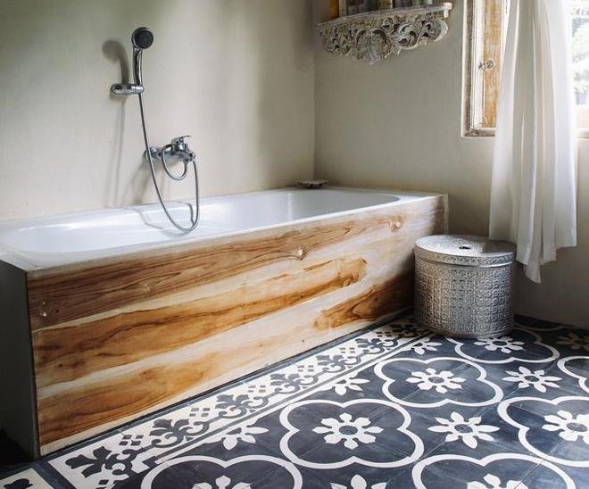 Cementtegels, breng kleur in je interieur | Publicaties | Ceramico